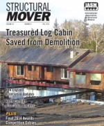 Fall 2014 issue of STRUCTURALMOVER is now online