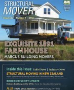 Vol. 33, No. 4, 2015 issue of STRUCTURALMOVER is now online
