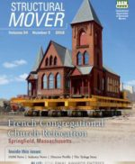 Vol. 34, No. 3 issue of STRUCTURALMOVER is now online