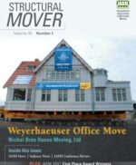 Vol. 35, No. 1 issue of STRUCTURALMOVER is now online