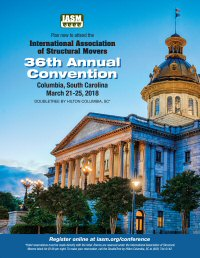 click to view 2018 IASM Convention Schedule at a Glance (two-page PDF)