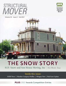 image of Volume 35, Issue 3, 2017 cover